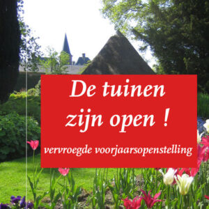 Kasteeltuin Twickel